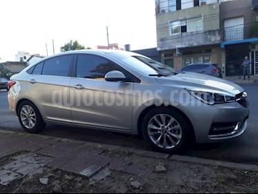 Foto venta Auto usado Chery Arrizo 5 1.5 Luxury Aut (2018) color Plata precio $580.000