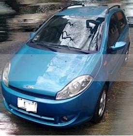 Foto venta Auto usado Chery Face 1.3 Luxury (2013) color Azul precio $220.000