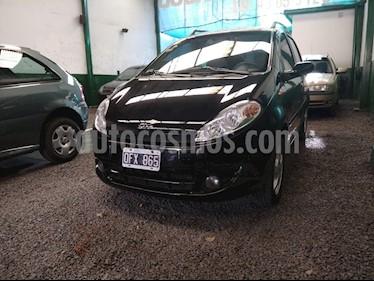 Foto venta Auto usado Chery Face 1.3 Luxury (2014) color Negro precio $295.000