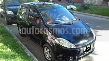 Foto venta Auto usado Chery Face 1.3 Luxury (2012) color Negro precio $179.000