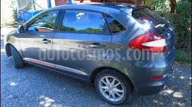 Foto venta Auto usado Chery Fulwin Sport 1.5 GL (2014) color Gris Grafito precio $3.500.000