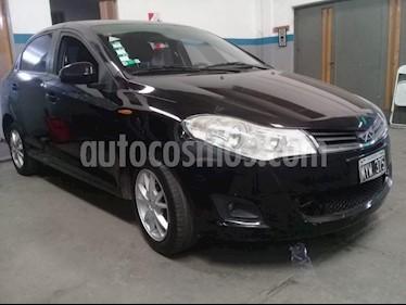 Foto venta Auto Usado Chery Fulwin 1.5 4P (2013) color Negro precio $200.000