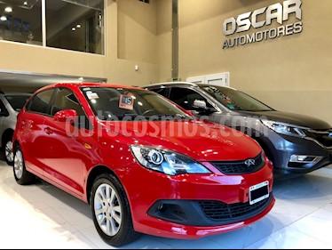 Foto venta Auto usado Chery Fulwin 1.5 5P (2015) color Rojo Pasion precio $299.000