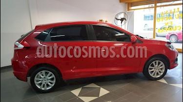 Foto venta Auto usado Chery Fulwin 1.5 5P (2017) color Rojo precio $370.000