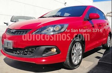 Foto venta Auto usado Chery Fulwin 1.5 5P (2015) color Rojo Pasion precio $334.900