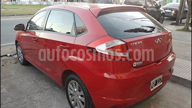 Foto venta Auto usado Chery Fulwin 1.5 5P (2016) color Rojo Pasion precio $205.000