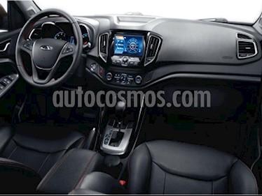 Foto venta carro usado Chery Grand Tiggo 2.0L GLS CVT (2017) color Gris Plata  precio BoF17.100.000