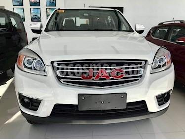 Foto venta carro usado Chery Grand Tiggo 2.0L GLS CVT (2018) color Blanco precio BoF50.000.000