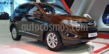 Foto venta carro usado Chery Grand Tiggo 2.0L GLS CVT (2018) color Bronce precio BoF32.500.000