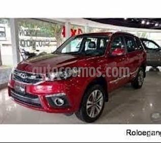 Foto venta carro Usado Chery Grand Tiggo 2.0L GLS CVT (2018) color Rojo