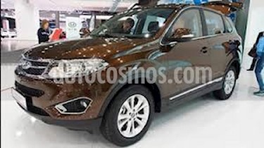 Foto venta carro usado Chery Grand Tiggo 2.0L GLS CVT (2018) color Marron precio BoF32.500.000
