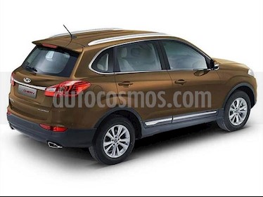 Foto venta carro Usado Chery Grand Tiggo 2.0L GLS CVT (2017) color Marron