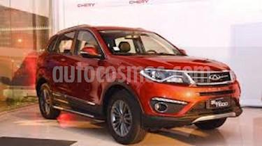 Foto venta carro usado Chery Grand Tiggo 2.0L GLS CVT (2018) color Rojo Metalizado precio BoF23.500.000