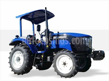 Foto venta carro usado Chery Grand Tiggo 2.0L GLS CVT (2018) color Azul precio BoF34.000.000