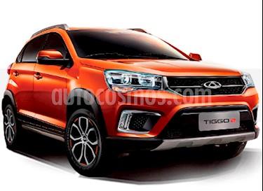 Foto venta carro usado Chery Grand Tiggo 2.0L GLS CVT (2018) color Bronce precio BoF32.000.000