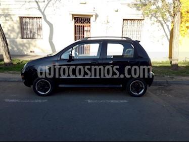 Foto venta Auto usado Chery IQ 1.1 Full (2013) color Negro precio $2.150.000