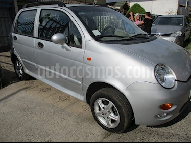 Foto venta Auto usado Chery IQ 1.1 Full (2010) color Gris precio $1.750.000