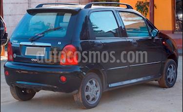 Foto venta Auto usado Chery IQ 1.1 (2014) color Negro precio $2.300.000