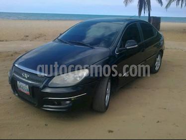 Foto venta carro Usado Chery Orinoco 1.8L (2013) color Negro precio u$s2.500