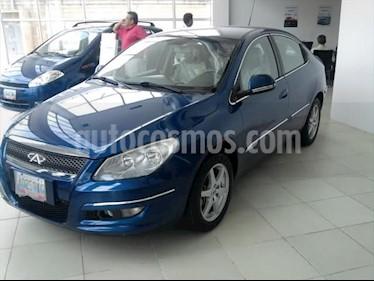 Chery Orinoco 1.8L usado (2019) color Azul precio BoF600.000.000