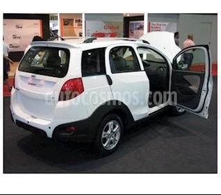 Foto venta carro usado Chery Orinoco 1.8L (2015) color Blanco precio BoF180.000