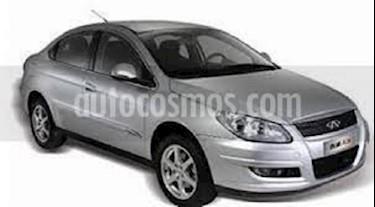 Foto venta carro usado Chery Orinoco 1.8L (2018) color Gris precio BoF12.500.000