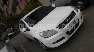 Foto venta carro usado Chery Orinoco 1.8L (2015) color Blanco precio u$s3.000
