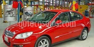 Chery Orinoco 1.8L usado (2018) color Rojo precio BoF66.700.000