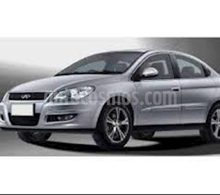 Foto venta carro usado Chery Orinoco 1.8L (2018) color Gris precio BoF20.000.000