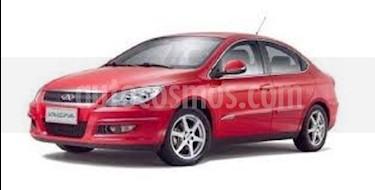 Foto venta carro Usado Chery Orinoco 1.8L (2017) color Rojo Pasion precio BoF5.300.000