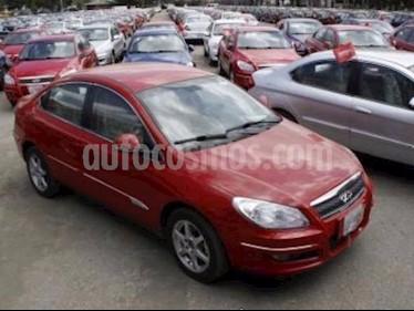 Chery Orinoco 1.8L usado (2019) color Rojo Pasion precio BoF50.000.000