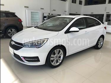 Foto venta carro usado Chery Orinoco 1.8L (2018) color Blanco