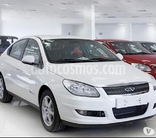 Foto venta carro usado Chery Orinoco 1.8L (2018) color Blanco precio BoF15.000.000