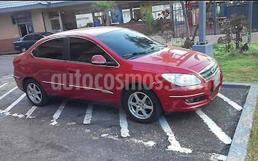 Foto venta carro usado Chery Orinoco 1.8L (2014) color Rojo Pasion precio u$s3.200
