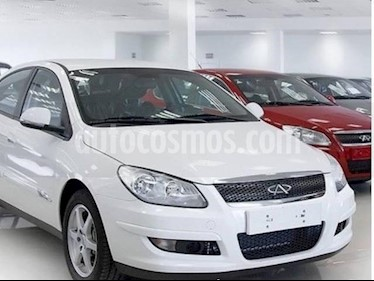 Chery Orinoco 1.8L usado (2019) color Blanco precio BoF55.000.000