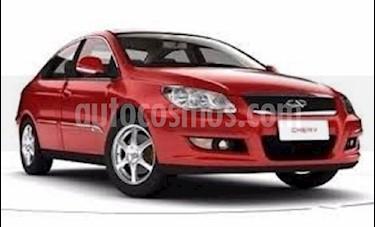 Foto venta carro usado Chery Orinoco 1.8L (2018) color Rojo precio BoF19.200.000