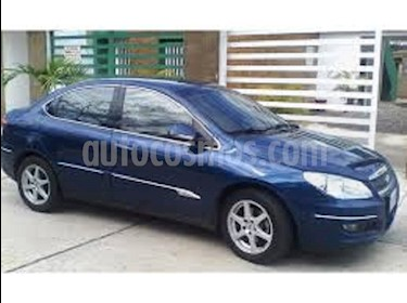 Foto venta carro usado Chery Orinoco 1.8L (2018) color Azul precio BoF19.200.000