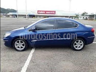 Foto venta carro usado Chery Orinoco 1.8L (2018) color Azul precio BoF12.500.000
