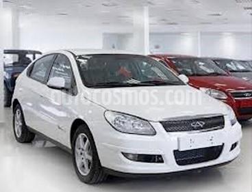 Foto venta carro usado Chery Orinoco 1.8L (2018) color Blanco precio BoF12.500.000