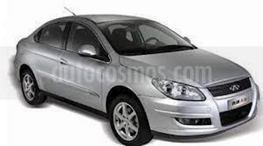 Foto venta carro usado Chery Orinoco 1.8L (2018) color Plata precio BoF19.200.000