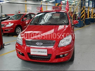 Foto venta carro usado Chery Orinoco 1.8L (2017) color Rojo precio BoF12.500.000