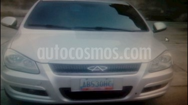Foto venta carro usado Chery Orinoco 1.8L (2014) color Gris precio u$s3.000