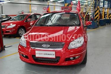 Foto venta carro usado Chery Orinoco 1.8L (2018) color Rojo Pasion precio BoF25.000.000