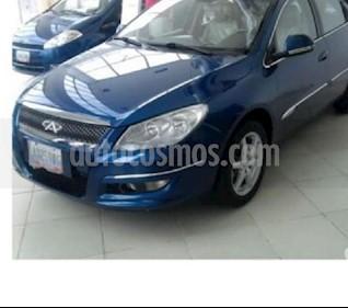 Foto venta carro usado Chery Orinoco 1.8L (2017) color Azul precio BoF55.000.000