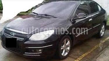 Foto venta carro usado Chery Orinoco 1.8L (2018) color Negro precio BoF19.200.000