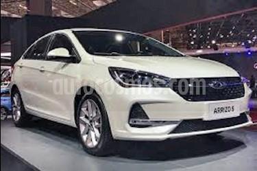 Foto venta carro usado Chery Orinoco 1.8L (2018) color Blanco precio BoF30.300.000