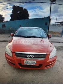 Foto venta carro usado Chery Orinoco 1.8L (2015) color Rojo Pasion precio u$s4.000