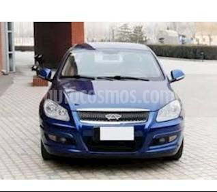 Foto venta carro usado Chery Orinoco 1.8L (2015) color Azul precio BoF360.000