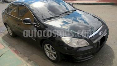 Chery Orinoco 1.8L usado (2014) color Negro precio u$s3.800