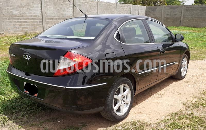 Chery Orinoco 1.8L usado (2013) color Negro precio u$s4.100
